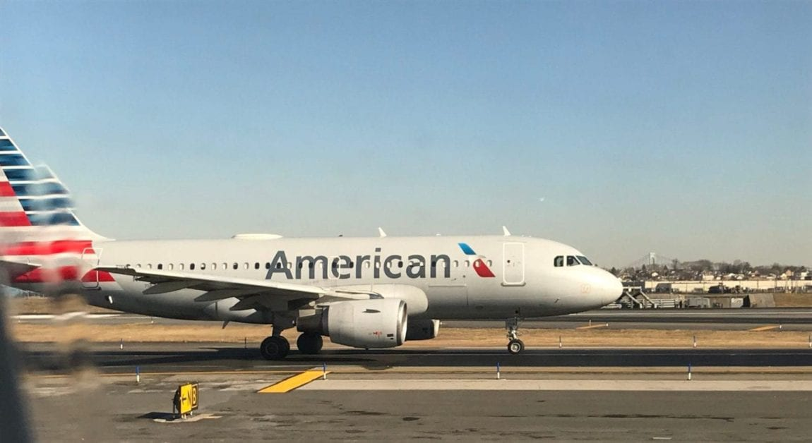 New FoundersCard American Airlines Benefit Offers Double Points (2020)