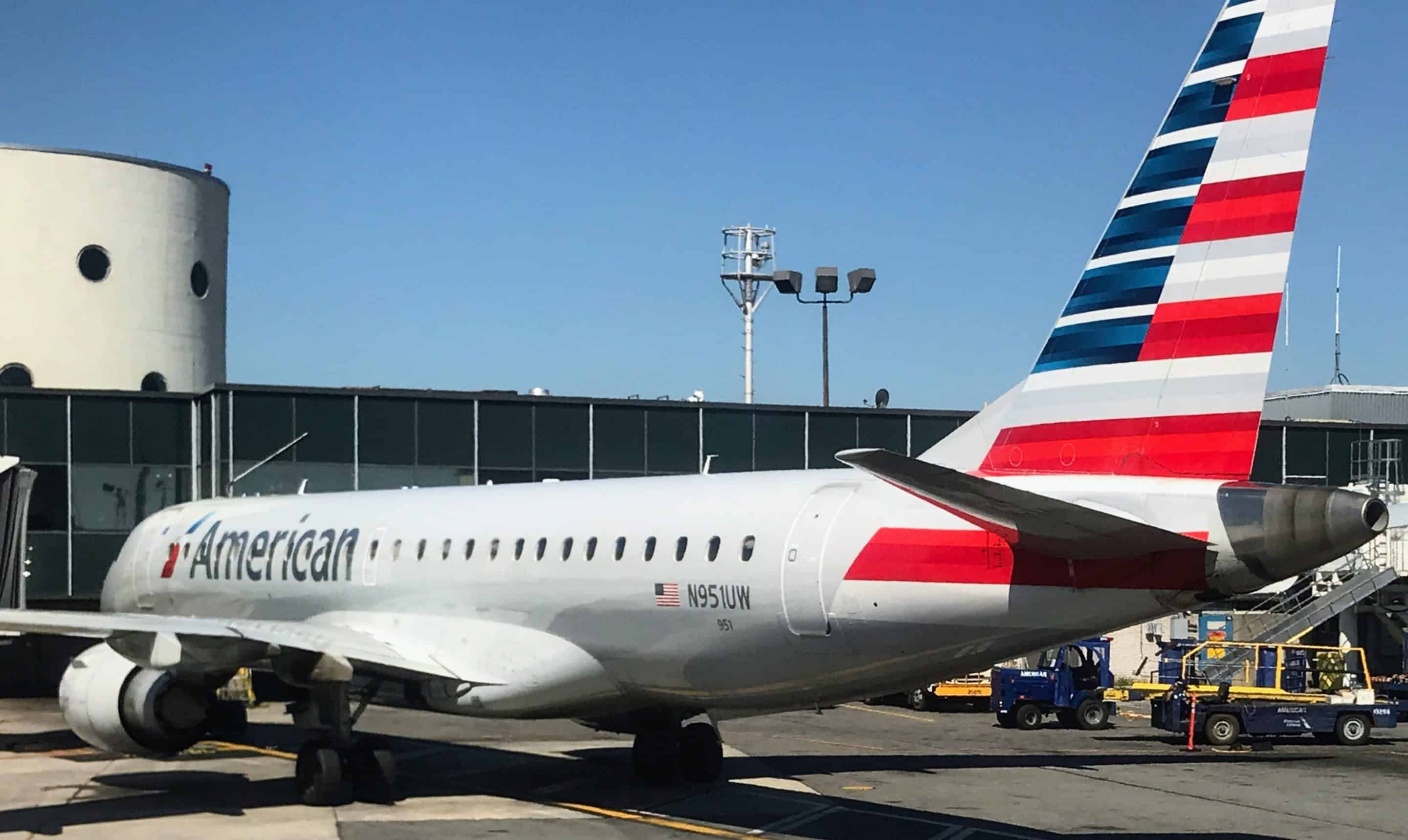 American Airlines SimplyMiles is Better Than You Were Told