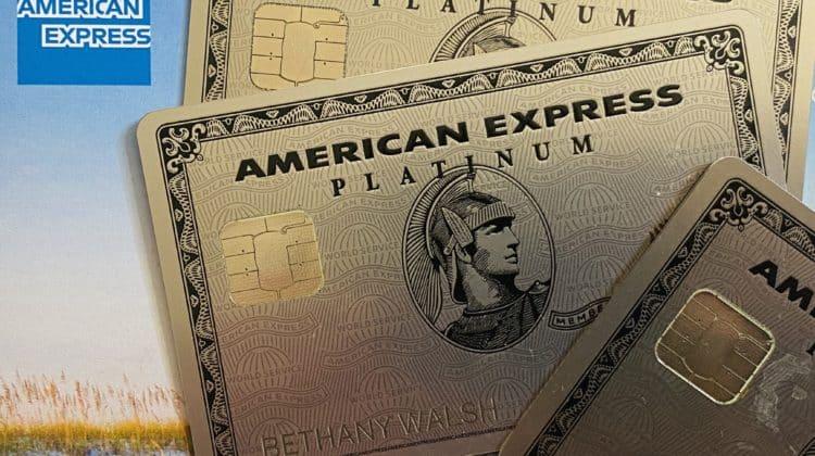 upgrade american express